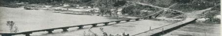 Pioneer River at Marian Sugar Mill, 1914